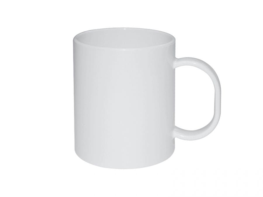 Taza de Plástico