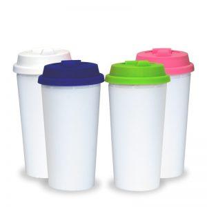 Vasos Plástico Personalizables