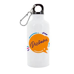 Botella Aluminio Personalizada