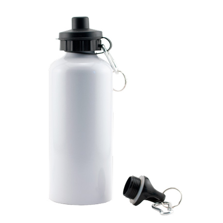 Botella Aluminio Detalle