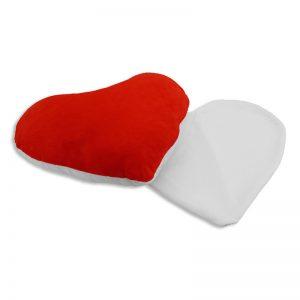 Cojin Corazón Personalizable