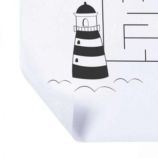 Mantel Non Woven Ejemplo Diseño 2