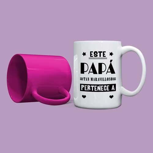 Tazas PersonalizadasDesde 7,00€