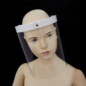 Máscara Protección Anticontagio