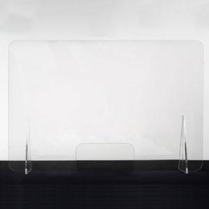 pantalla metacrilato protección