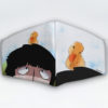 Mascarilla Cubrebocas diseño pollo