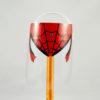 Máscara Protectora Infantil Spiderman
