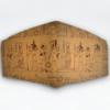Mascarilla Cubrebocas diseño Egypt
