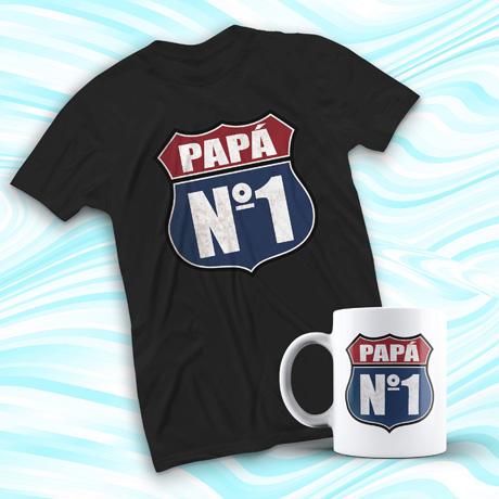 pack papa nº1
