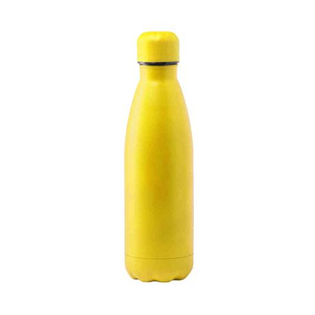 Botella Amarilla