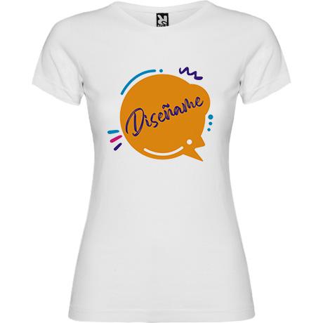 Camiseta Entallada Personalizable