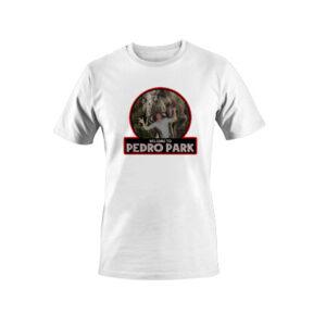 Camiseta Park Blanca